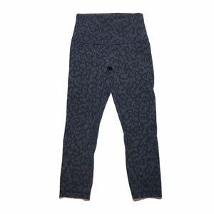 Lululemon Align Pant II Leggings Hi Rise Incognito